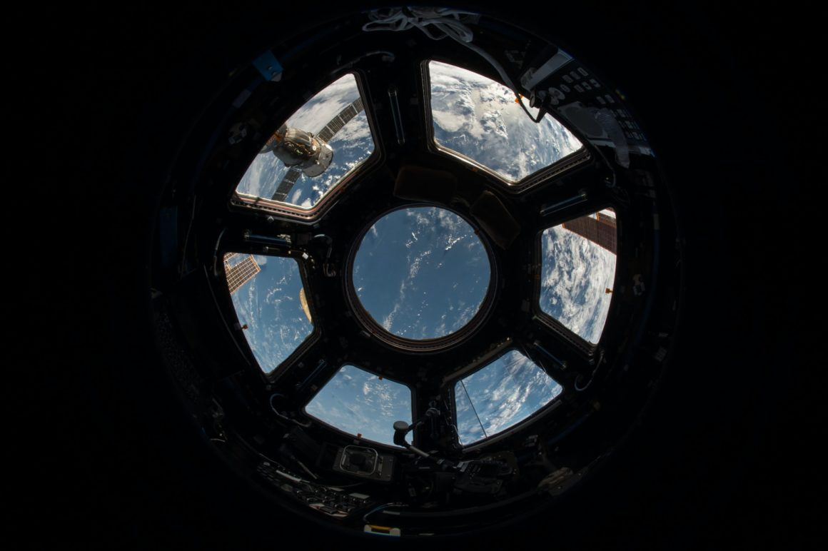 Momentus announces customers  for in-space shuttle service