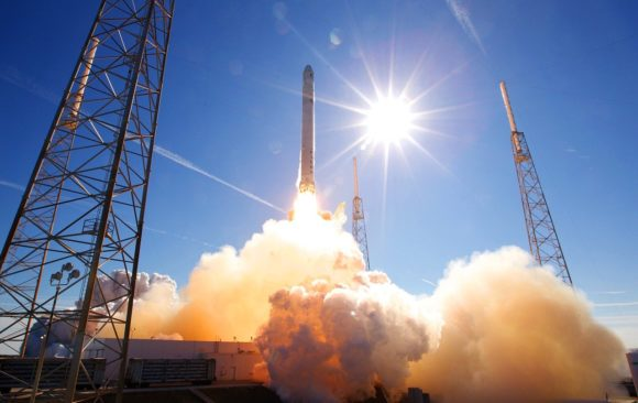 SatRevolution on using technology  to tackle overcrowding in space