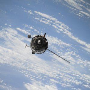 Water-based spacecraft  propulsion system gets testing program