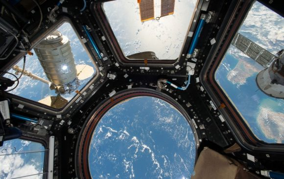 Firms team up to power  new age of steam in space